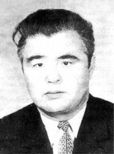 Электрон Федорович Чиспияков