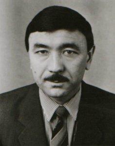 Тодышев Михаил Анатольевич