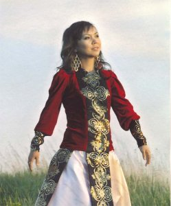 Инна Тунекова