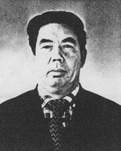 Андрей Михайлович Толтаев, сын Михаила Ксенофонтовича Толтаева