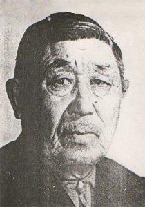 Афанасий Куприянович Майтаков