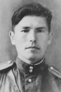 Арсентий Сидорович Майтаков