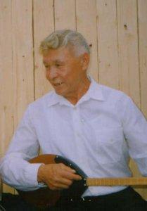 Владимир Егорович Таннагашев
