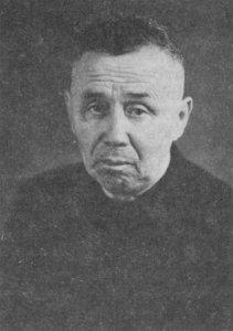 Степан Семенович Торбоков