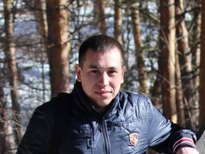 Руслан Топаков