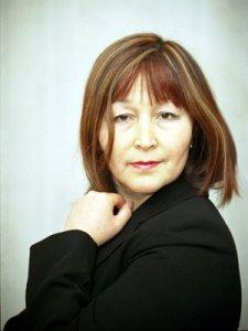 Любовь Никитовна Арбачакова