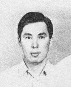 Вадим Николаевич Бекренев