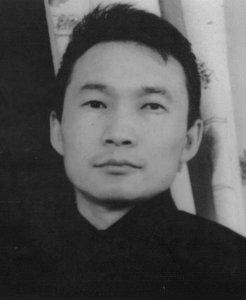 Геннадий Челбогашев