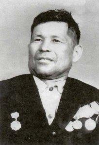Иван Александрович Челбогашев