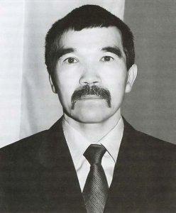 Николай Геннадьевич Кискоров
