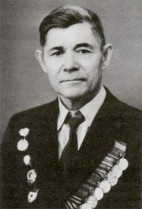 Николай Михайлович Кушаков