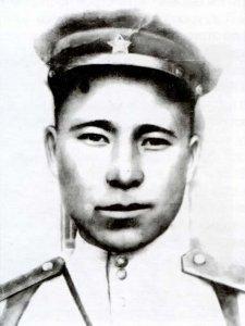 Андрей Иванович Шипеев