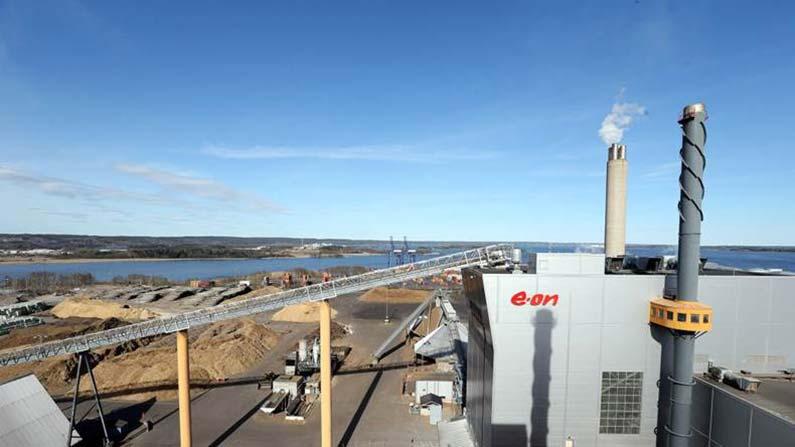 В Швеции присмотрелись к добыче кузбасского угля