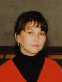 Маргарита Шельтрекова