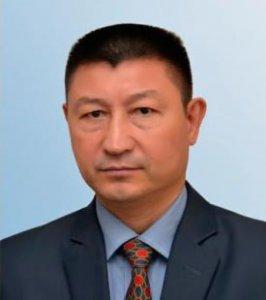 Юрий Яковлевич Арбачаков