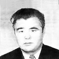 Чиспияков<br/>Электрон Федорович