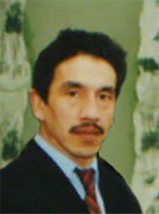 Александр Дмитриевич Кирсанов