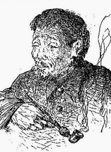 Николай Александрович Напазаков (Морошка)