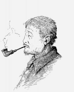 Алексей Иванович Абакаев (Ак-Мет)