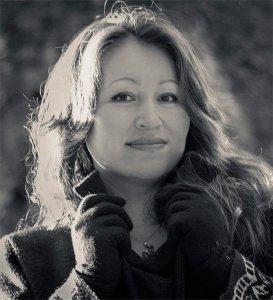 Ольга Николаевна Башева (Тенешева)