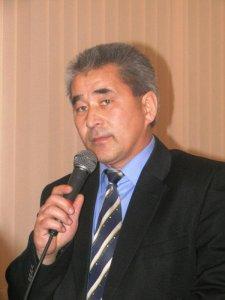 Никита Макарович Шулбаев