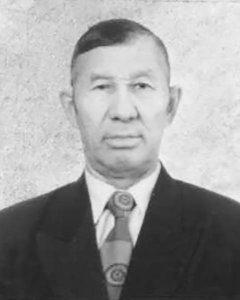 Егор Александрович Бекренёв