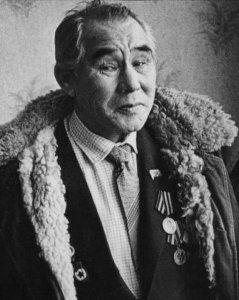 Михаил Иванович Апонькин
