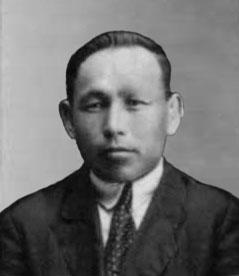 Алексей Степанович Молтояков