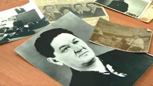 Куспеков Василий Григорьевич