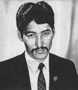 Михаил Федорович Тодышев