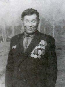 Иван Александрович в мирное время