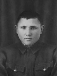 Иван Михайлович Куртигешев