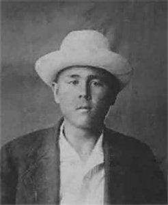 Никита Михайлович Куртигешев