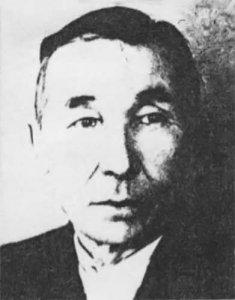 Яков Кузьмич Тельгереков