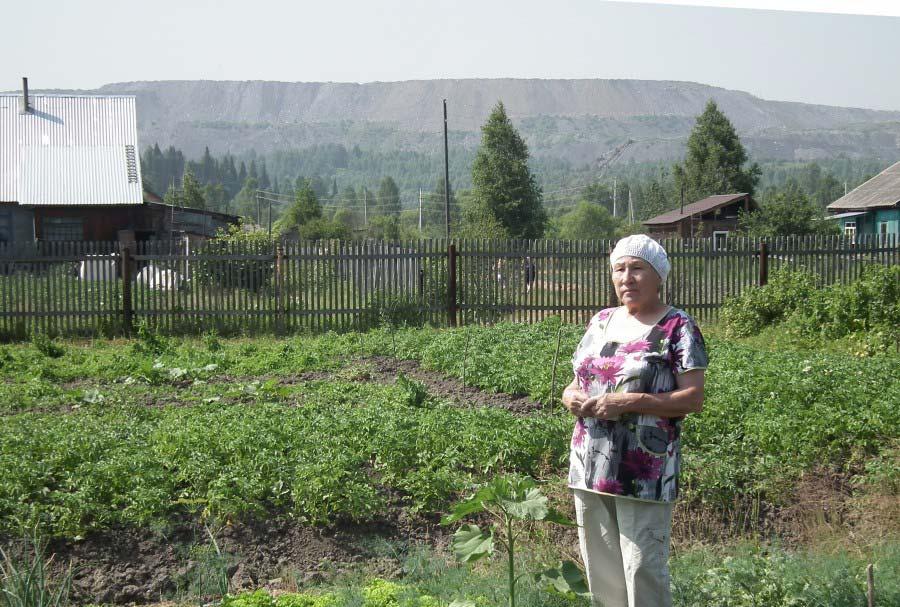 Валентина Борискина