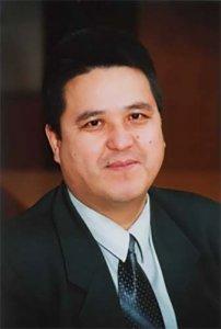 Георгий Георгиевич Челбогашев