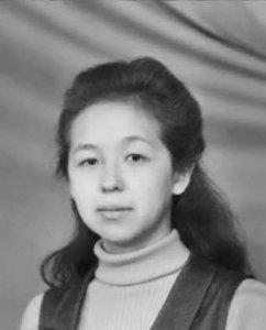 Ирина Ильинична Улагашева