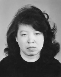 Валентина Ивановна Комзычакова