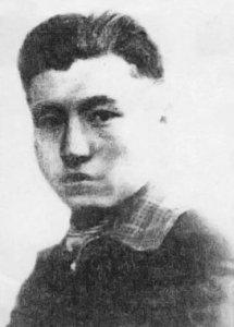 Герасим Степанович Тыдыяков