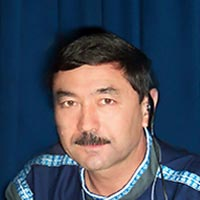 Михаил Анатольевич Тодышев