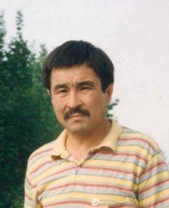 Юрий Кириллович Токмаш