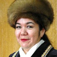 Тенешева Лариса Александровна
