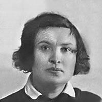 Надежда Петровна Дыренкова