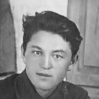 Василий Григорьевич Куспеков