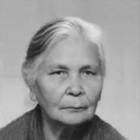 Полина Тимофеевна Кусургашева